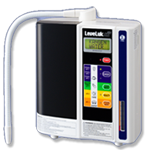 Leveluk_SD501 Kangen Water Machine