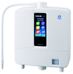 leveluk-k8 Kangen Water Machine